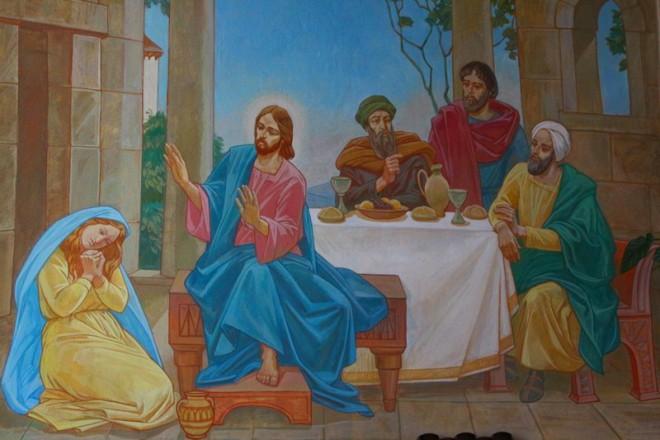 Успенская церковь в Инякино. Фото