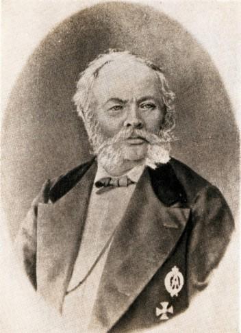 Лаврентий Загоскин