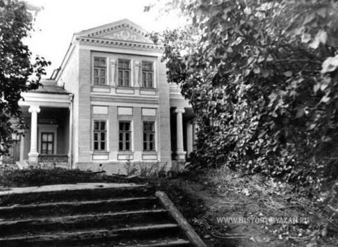 Усадьба Никитинских в Костино - 4