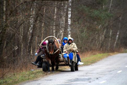 дорога на Ижевское - 2