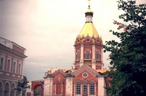 2 - Вознесенский собор