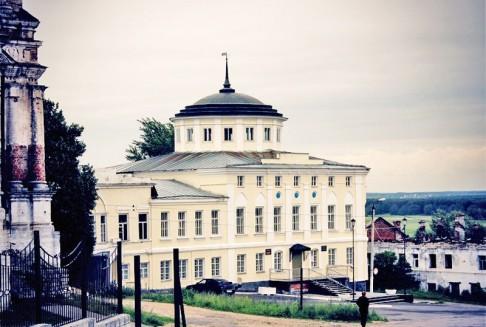 4 - дом Алянчикова