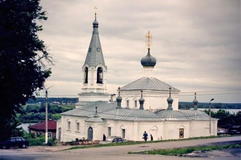 7 - церковь Благовещения