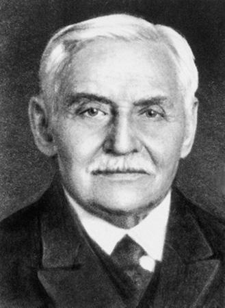 Владимир-Городцов
