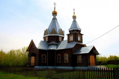 Польное Конобеево_Крестовоздвиженская церковь_1