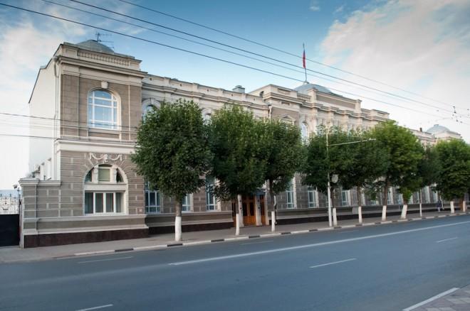 Банк Живаго. Фото
