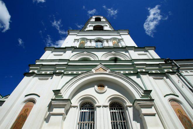 Борисоглебский собор. Фото