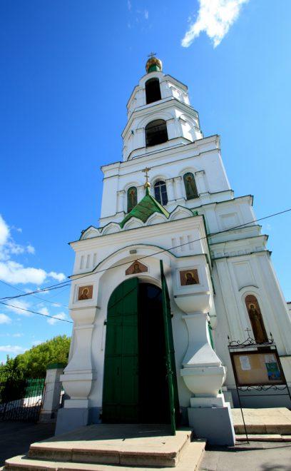 Борисоглебский собор - 14