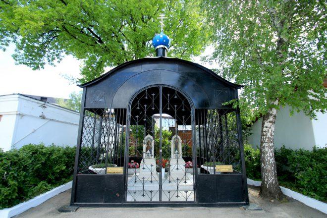Борисоглебский собор - 6