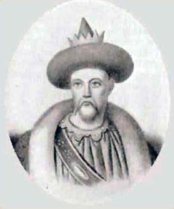Константин Всеволодович
