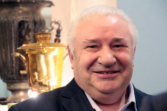 Михаил Силков