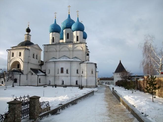Серпухов. Фото