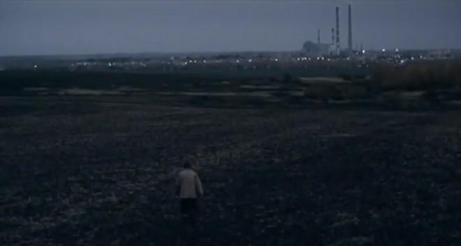 последний кадр из фильма Жить