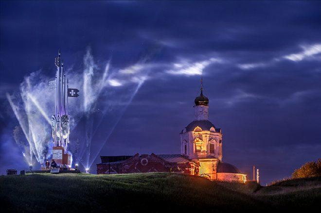 Глебово-Городище. Фото
