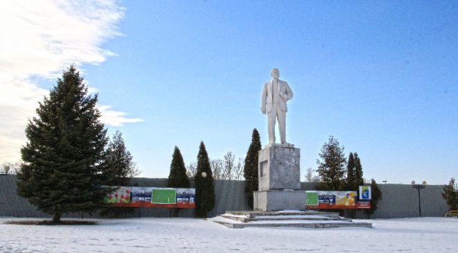 Скопин. Фото